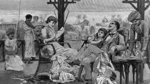 मुग़लों के समय कैसे मनाया जाता था क्रिसमस?