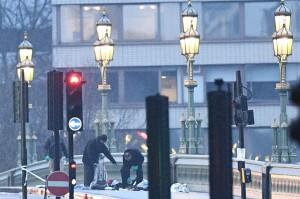 हमला रोकने के लिए कितना तैयार था लंदन