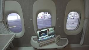 बिना खिड़कियों वाले प्लेन में उड़ना पसंद करेंगे?